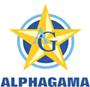 alphagama serviços
